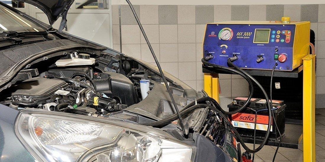 Kfz-Meisterbetrieb Gamper – Fachwerkstatt für Autoinspektionen