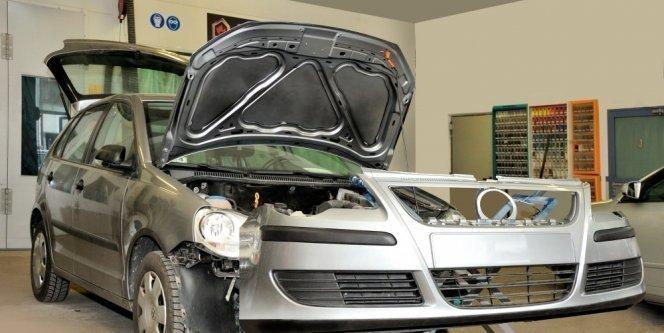 Kfz-Werkstatt Gamper – der kompetente Karosseriebauer in Vahrn